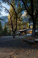 Ansel Adams Gallery Yosemite Valley California