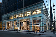 Men's Wearhouse New York