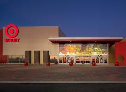 Target Dublin California