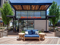 Jeni's Splendid Ice Creams Alpharetta Georgia