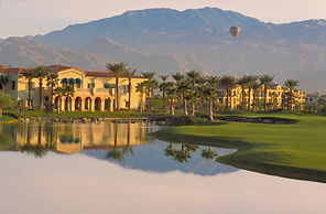 Marriott Shadow Ridge Palm Desert California