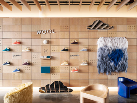 A New Dawn for Retail Design