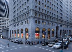 Small Format Target San Francisco