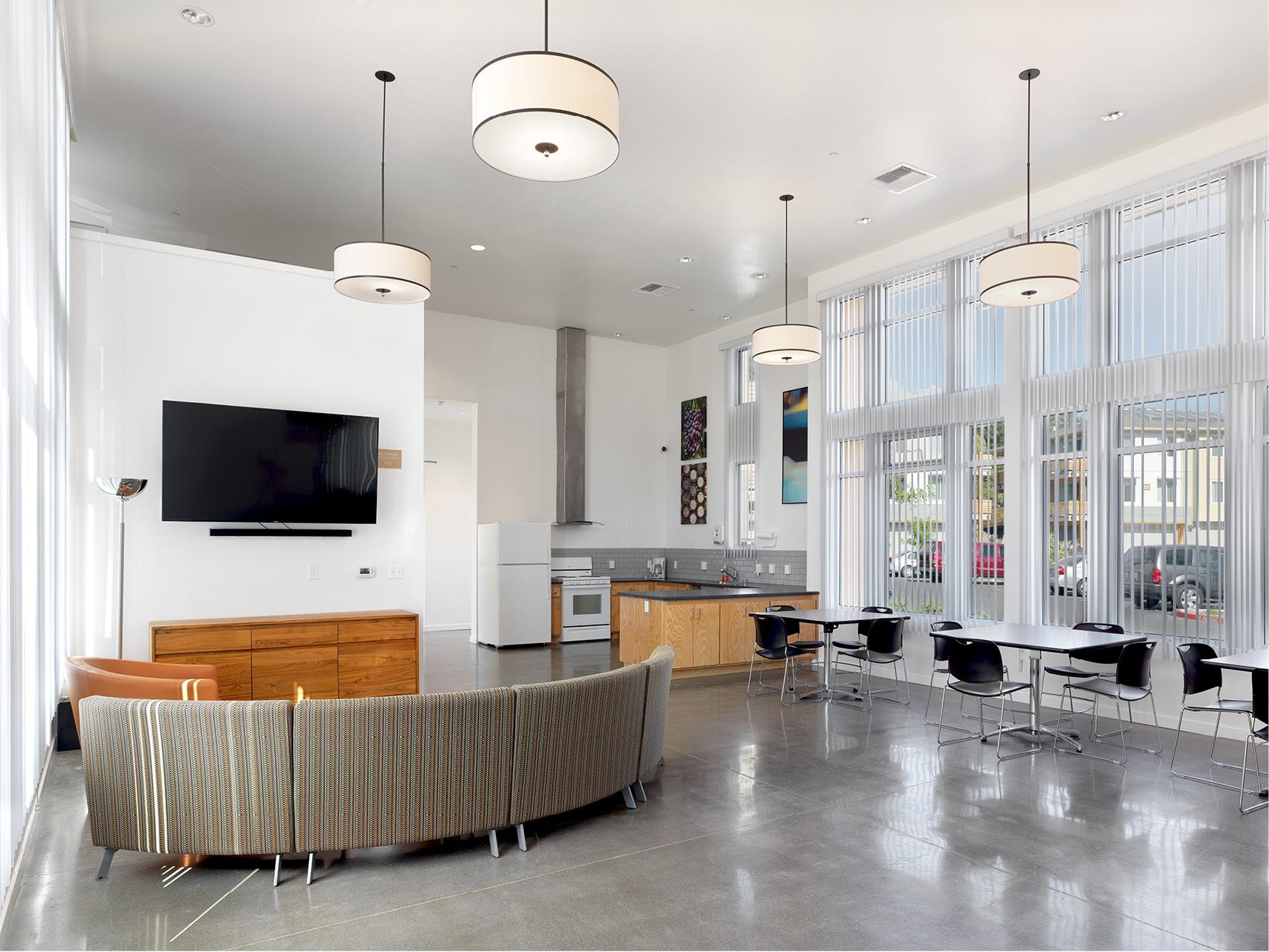 Fetters Apartments Sonoma