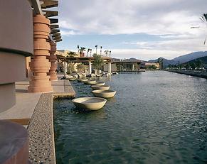 The River shopping center Rancho Mirage California