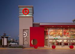 Target Alameda California