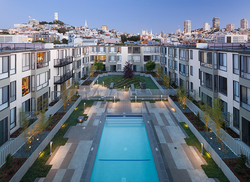 Northpoint Apartments San Francisco