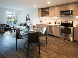 Town 29 multi-family housing Oakland