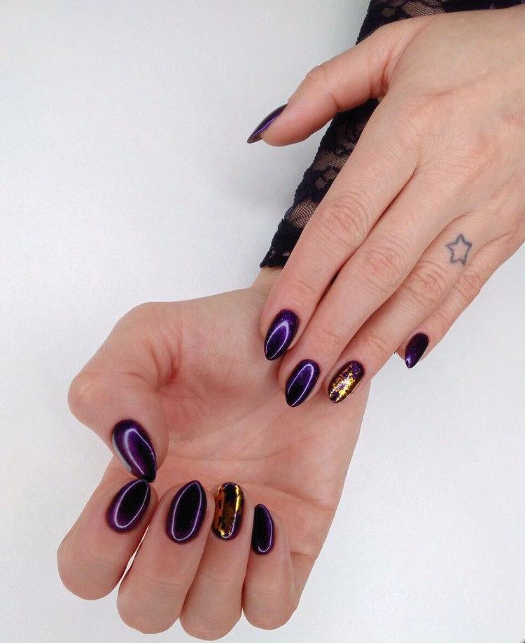 Маникюр от Nail by Nail