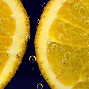 Orange Bio natürlich