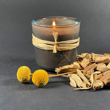 Lieblingsduft Natur Duft Kerze Pure White