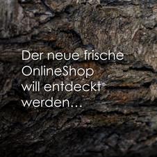 der neue shop ist online