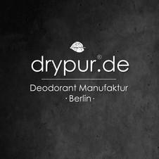 drypur.de deodorant manufaktur