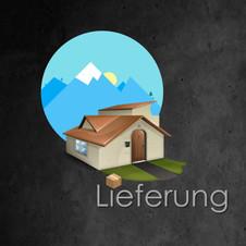 Lieferung nach Österreich und in die Schweiz