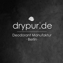 Drypur.de Deodorant Manufaktur Berlin
