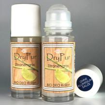 Drypur Deoroller Zitronengras