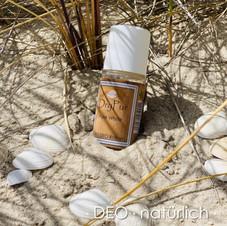 Pure White frisches Deodorant