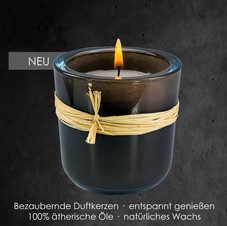 Natur • Duft • Kerzen