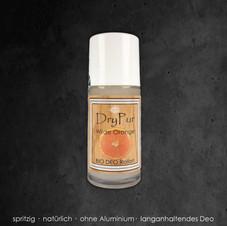 Bio Deo Wilde Orange