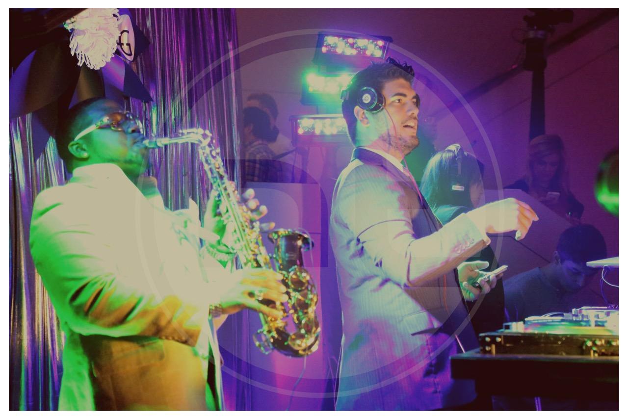 Musician & DJ's