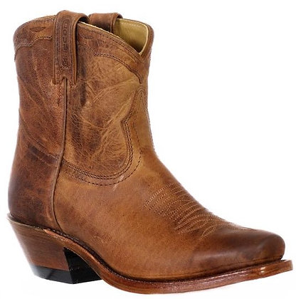 Ladies Boulet Cutter Toe Cowboy Boot 9309