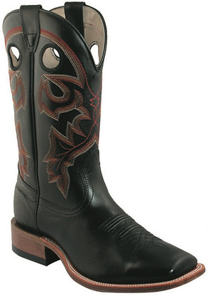 Men's Boulet Wide Square Toe Boot 7063