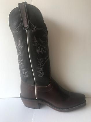Men's Olathe Cutter Toe Cowboy Boot 255332
