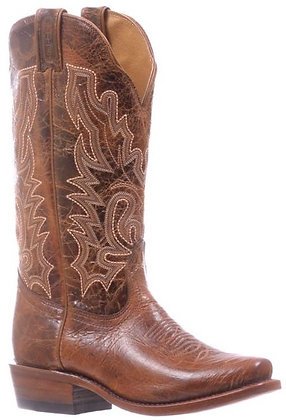 Ladies Boulet Cutter Toe Cowgirl Boot 5231