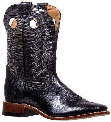 Men's Boulet Challenger Wide Square Toe Cowboy Boot 7736