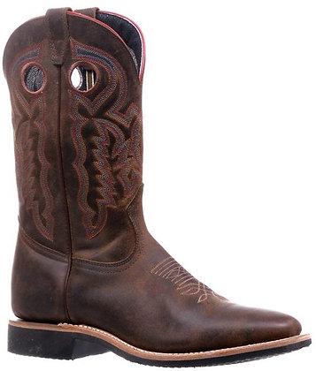 Men's Boulet Wide Square Toe Boot 5201