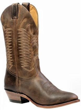 Men's Boulet Medium Cowboy Toe Boot 1828