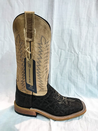 Men's Anderson Bean Safari Elephant Cowboy Boot 3691M