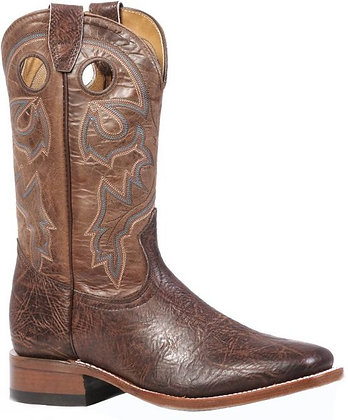 Men's Boulet Wide Cowboy Boot 8172