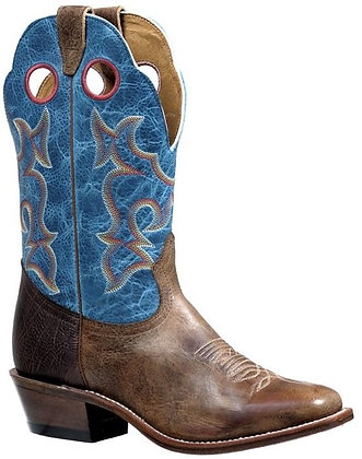 Men's Boulet Vintage Square Toe Boot 4736