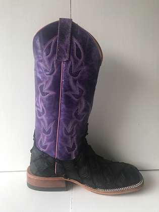 Ladies Anderson Bean Big Bass Cowgirl Boot 4798M