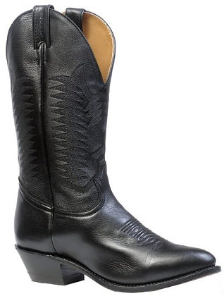 Men's Boulet Medium Cowboy Toe Boot 9502