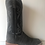 Thumbnail: Men's Anderson Bean Safari Elephant Cowboy Boot 2357M