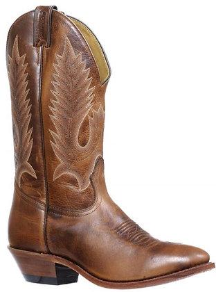 Men's Boulet Medium Cowboy Toe Cowboy Boot 7272