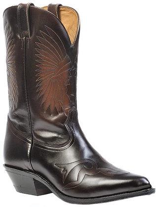 Men's Boulet Challenger Cowboy Toe Cowboy Boot 7809