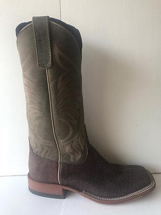 Men's Anderson Bean Boar Cowboy Boot 9837A