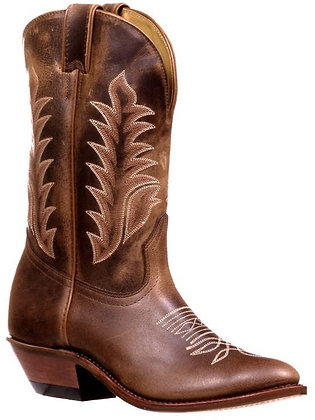 Ladies Boulet Challenger Medium Cowboy Toe Boot 7761