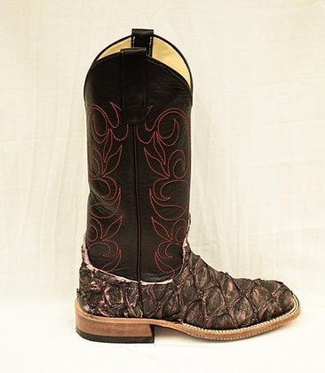 Ladies Anderson Bean Big Bass Cowgirl Boot 3689M