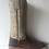 Thumbnail: Ladies Anderson Bean Smooth Ostrich Cowgirl Boot 4800M