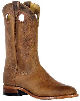 Men's Boulet Round Toe Cowboy Boot 9356