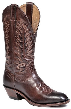 Men's Boulet Western Dress Toe Boot 8064