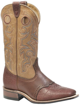 Men's Boulet Rider Wide Square Toe Boot 0231