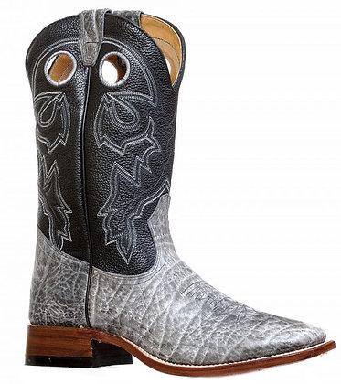 Men's Boulet Wide Square Toe Cowboy Boot 8227