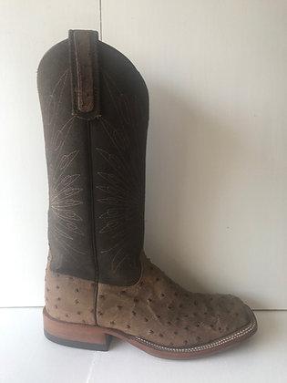 Men's Anderson Bean Ostrich Cowboy Boot 2160A