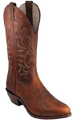 Men's Boulet Medium Cowboy Toe Boot 6010