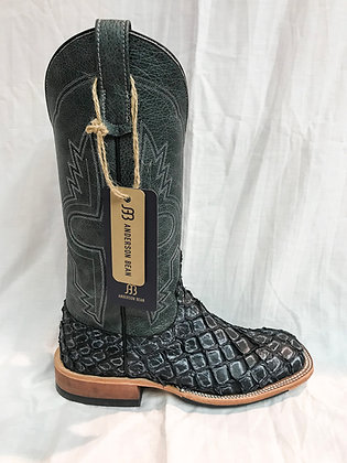 Men's Anderson Bean Baby Bass Cowboy Boot